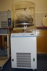 Vacuum centrifuge GeneVac