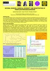 2017 Cicek - Phenyldihydroisocoumarins