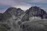 Monte Adamello (vom Passo Valle)