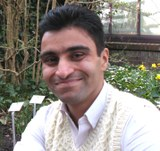 Sandesh Neupane